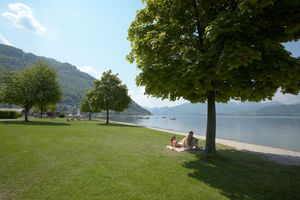 Traunsee - Weyer