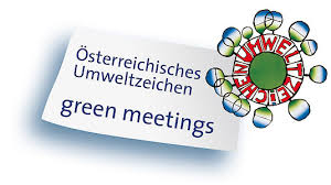 Logo Green Meeting